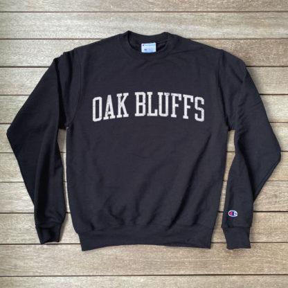 Black Oak Bluffs Crew